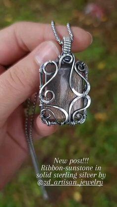 Wire Pendant, Pendant Jewelry, Beaded Jewelry, Handmade Jewelry, Wire Jewellery, Wire Crafts, Jewelry Crafts, Jewelry Ideas, Wire Jewelry Designs