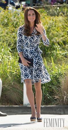 Kate má dokonalú postavičku