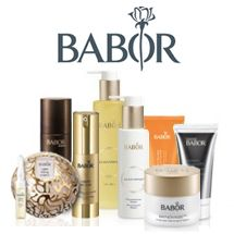 Request 3 free Babor Luxury Skincare Samples!