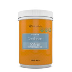 10과 관련 : 오소린™ - 단백질보충용제품 <br>우유에서 뽑아낸 가수분해 유청단백농축분말 99.9%