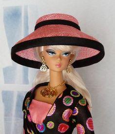 TallulahBelle OOAK for Silkstone Barbie & Fashion Royalty