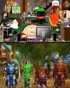 One of the best South Park episodes of all time... - Imgur