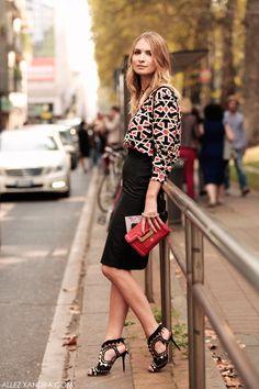 feminine fashion style - Buscar con Google
