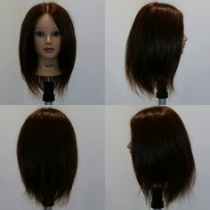 Smooth & Straight Blowout