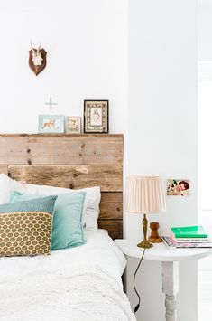 interior, interior design, home decor, decorating ideas, rustic chic, white rooms, touch of green