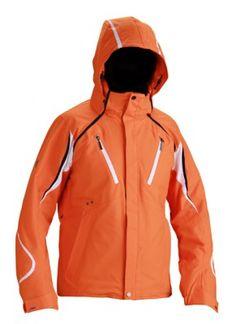 Reed Ski Jacket - Descente Ski Apparel