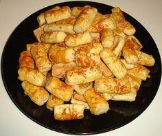 Οι Συνταγές της Λόπης: Αλμυρά Κουλουράκια Pretzel Bites, Tea Time, Tea Party, Biscuits, Cookies, Snacks, Chicken, Meat, Dinner