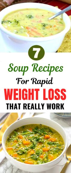 Best Soup Recipes for Extreme Weight Loss at Home. Find here low calorie soup recipes, cabbage soup recipes,magic soup diet recipes, vegetable soup fat burning soup recipes and Weight Loss Soup, Weight Loss Meals, Weight Loss Drinks, Weight Loss Smoothies, Recipes For Weight Loss, Fat Burning Soup, Fat Burning Foods, Diet Soup Recipes, Healthy Recipes