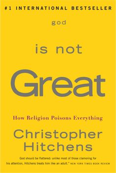 god is not great - Yahoo Image Search Results