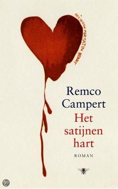 Remco Campert - Het satijnen hart