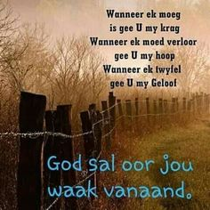 Evening Greetings, Good Night Greetings, Good Night Messages, Good Night Quotes, Goeie Nag, U & I, Afrikaans, Quote Of The Day, Good Morning