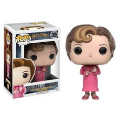 Harry Potter Ombrage Figurine Funko Pop!