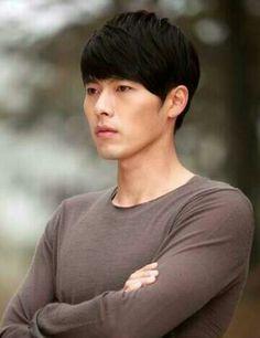 Hyun Bin - Secret Garden