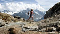 Patagonia Trail Running Ambassador Chloë Lanthier