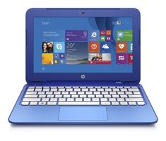 Amazon.com: HP Stream 11 Laptop Includes Office 365 Personal for One Year (Horizon Blue): Computers & Accessories Going to buy this one -- 1# rated laptop on Amazonn