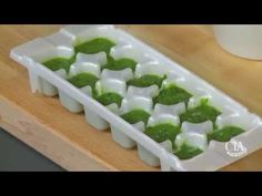 The Culinary Institute of America Food Enthusiasts :: How to Make Pesto