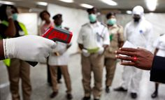 Welcome to Ayoade Enoch's Blog: Ebola officially moves to Port Harcourt, 70 people...