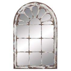 Share this item & earn $15 when friends buy  LOVE IT!47    Miranda Wall Mirror  $190.95 $280.00  Quantity: