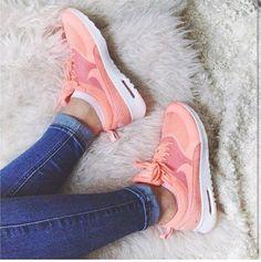 shoes rose nike air max