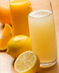 suco de laranja - Foto Getty Images