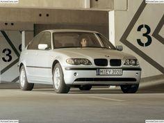 BMW 3-Series (2002)