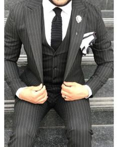 for sale ; Mens Suits, Suit Jacket, Costumes, Elegant, Casual, Jackets, Fashion, Dress Suits For Men, Classy