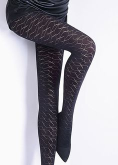 Buy Giulia Sonetta 100 Fashion Tights for We are Earth's biggest hosiery store, we offer more sizes and colours for Giulia Sonetta 100 Fashion Tights than any one else. Cute Tights, Fashion Tights, Winter Warmers, Thigh Highs, Hosiery, Thighs, The 100, Stockings, Eye