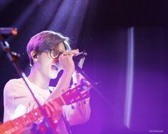 Sing it Jae! #day6