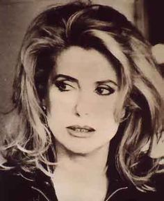 catherine deneuve | Catherine Deneuve - photo postée par tigerbraut
