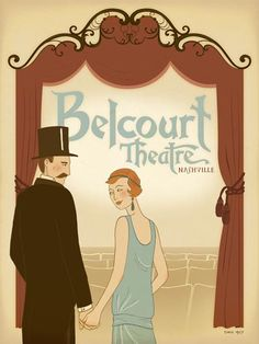 Belcourt Theatre, Nashville rePinned by| Colleen McCormick Metzger| Wilson Group| Real Estate| Nashville Real Estate| Area 2, Area 6 Nashville|
