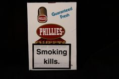 Philles Sweets Cigars