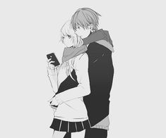 small anime pictures we heart it - Google Search