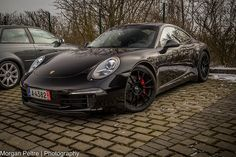 Porsche 991. my fiance's late grandpa owned one.. amazing!