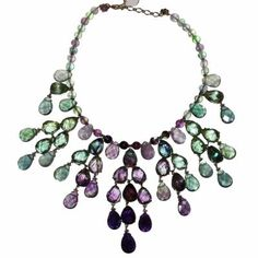 another one that blows me away Jewels, Jewellery, My Style, Haute Couture, Bijoux, Jewelry Shop, Schmuck, Gemstones, Jewerly