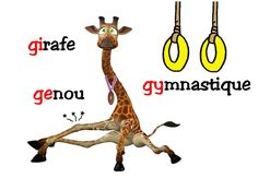 Images mentales pour la mémorisation de l'orthographe