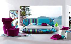 Bedroom By Steel Land | Egypt's online furniture fair | The Home Page