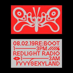 """""""New graphics for RE:BOOT who will be playing at Red Light Radio & Sexyland on February 🍆"""" Bold Typography, Typography Poster, Graphic Design Typography, Book Design Layout, Print Layout, Illustration Art Drawing, Graphic Design Illustration, Layout Inspiration, Graphic Design Inspiration"""