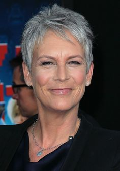 Jamie Lee Curtis at event of Wreck-It Ralph