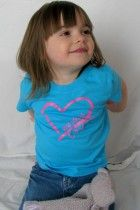 One who is Loved Toddler Tee