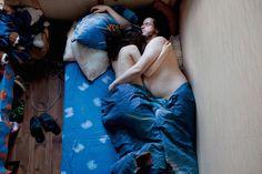 [jana romanova || photographer/artist]