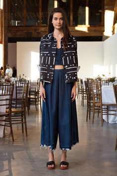 Jacket, Rachel Comey Spring 2014 Ready-to-Wear - Collection - Gallery - Style.com