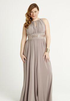 Vestido de fiesta tallas grandes. Moda, ceremonias, bodas e invitadas. Tienda online y física.