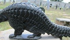 pangloin stone scultprue - Google Search