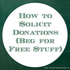 How to get donations for your auction Nonprofit Fundraising, Fundraising Events, Non Profit Fundraising Ideas, Fundraising Activities, Images Minecraft, Minecraft Houses, Donation Request, Donation Form, Grant Writing