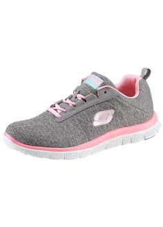 Lace-Up Trainers by Skechers