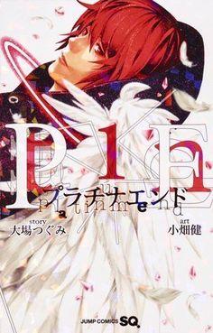from $7.5 - Platinum End Vol.1 / Japanese #Manga #Comic / From Japan / Takeshi Obata