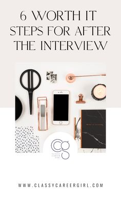 Make sure you keep this article handy for your next interview! So you nailed the interview and think you did a pretty darn good job! What's next? What you do after the interview can make as much of a difference as what you do during the interview. Don't miss these key steps to getting a job offer. Secret To Success, Job Offer, Career Advice, Good Job, You Nailed It, Interview, Classy, Key, Pretty