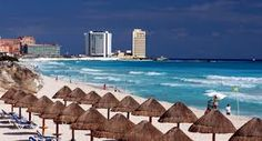 Cancun Mexico Attractions, All Inclusive Cancun Vacation Packages, Beach Resorts Accommodations, Beachfront Hotels & Restaurants Cancun Vacation, Vacation Places, Vacation Spots, Baja California Mexico, International Holidays, Cancun Mexico, Mexico Honeymoon, Mexico City, Palm Desert