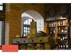 Restaurante Sbornea's RS444 – Km 19,50 – Oito da Graciema – Vale dos Vinhedos Bento Gonçalves – RS Reservas: (54)3459 1224 Site: http://www.restaurantesborneas.com.br/