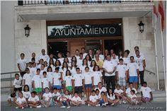 Club Natación Criptana, ¡comienza la liga! - PeriNews #peritic